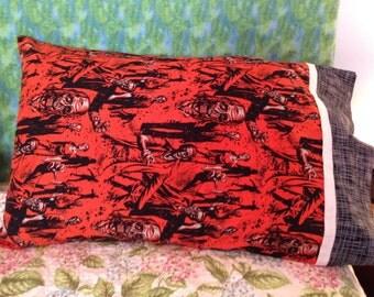 Zombie Pillowcase!