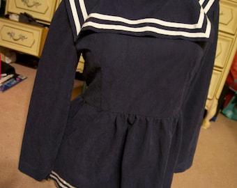 Kawaii Sailor Tunic/Dress