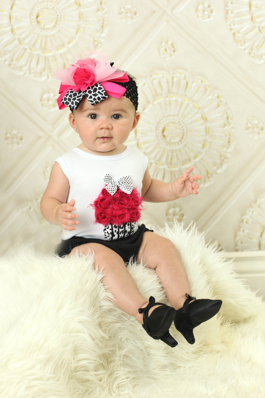 Pee Wee Pumps Baby High Heels High Heel Infant Crib Shoes