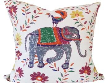 John Robshaw | Textile Design | Fabric Pattern | Home Decor