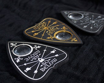 As Above So Below Planchette