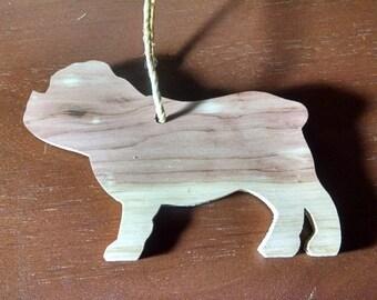 Red Cedar Bulldog