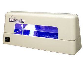 Ultraviolet Lamp for Curing UV Resins - Lisa Pavelka  (LM3120)