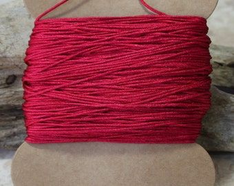 Nylon Cord .8mm  50 meter roll  color #2