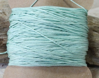 Nylon Cord .8mm  50 meter roll  color # 32