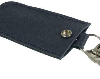 Key Case Key Fob Leather Key Case Key Ring Leather Key Ring Keys case Leather Keys Case Key Pouch Leather Key Pouch