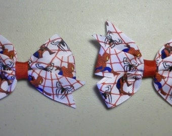Spiderman Bow Set
