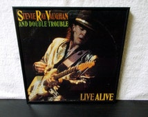 Popular Items For Stevie Ray Vaughan On Etsy