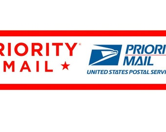 Upgrade USA Domestic Mail services from First Class to Priority Mail  USPS