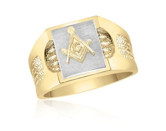 10k yellow gold s claddagh ring by icegoldjewellery on