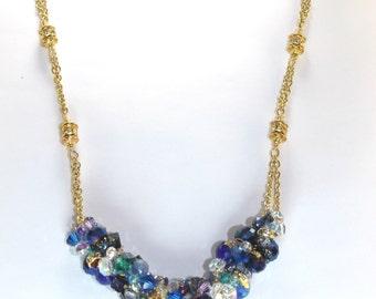 Stassi's V.P. Rock Candy Necklace