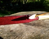 Custom order for Colette: Traditional Wooden Longbow Made With Oak