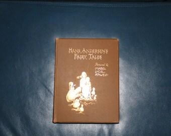 Hans Andersen's Fairy Tales c 1920's