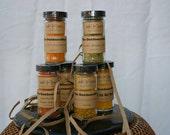 Free Shipping-- OutdoorsMan Gift Basket Gourmet Spice Set