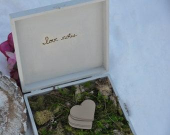 Rustic wedding keepsake box, jewelry box memory box personalized wooden keepsake box wedding gift box trinket box baby keepsake box