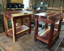 Popular Items For Rustic Furniture On Etsy