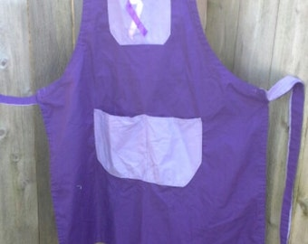 Relay For Life apron