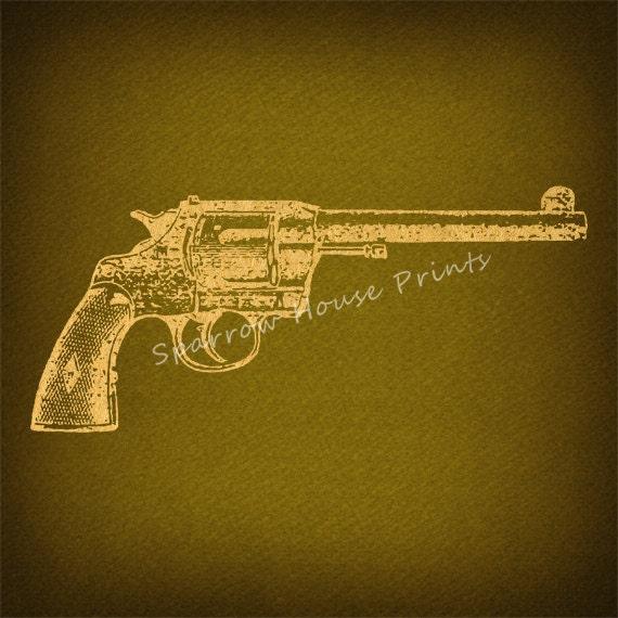 gun print wallpaper - photo #10