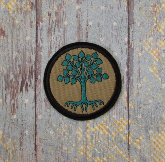 Embroidered patch treedownload free software programs
