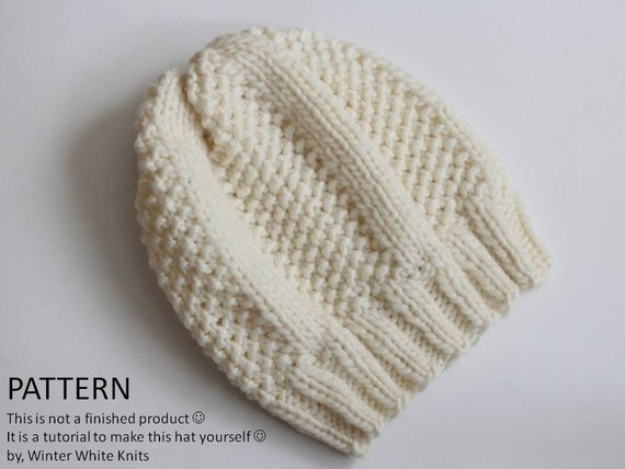 how to follow a knitting pattern