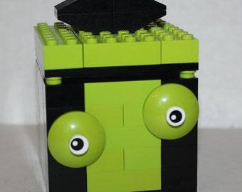 LEGO Googly Eye Favor Box