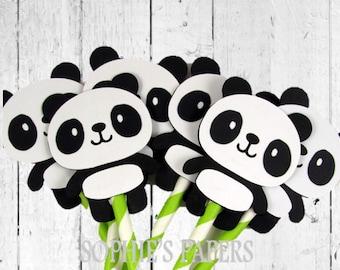 ... Panda Party Decorations, Panda Baby Shower, Panda Birthday Party