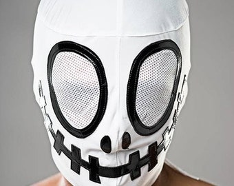 Jack Skellington Mask