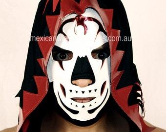 La Parka Mexican Wrestling Mask