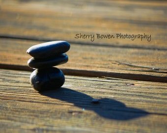 Top Balancing Rocks, Black Rocks, Zen Photography, Zen, Balancing Rocks