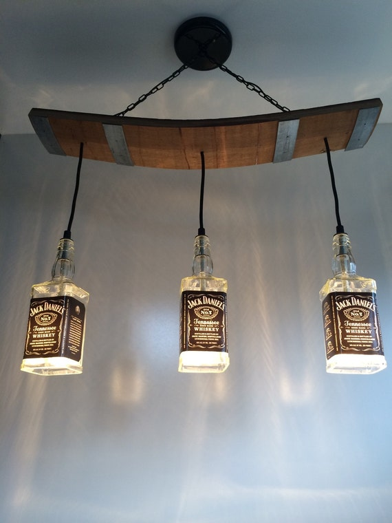 Jack daniel 39 s lights for Meuble jack daniels
