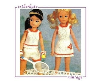 FREE SINDY DOLL KNITTING PATTERNS - VERY SIMPLE FREE ...