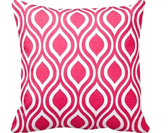 7 Sizes Available: Throw Pillow Cover Decorative Pillow Pink Pillow Cover Accent Pillow Pink Home Decor Sofa Pillow Pink Cushion Cover