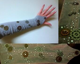 Gaslight Gloves