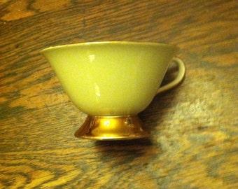 Lumber Tea Cup