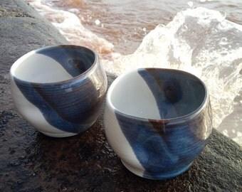 Whitecap Wine Cups