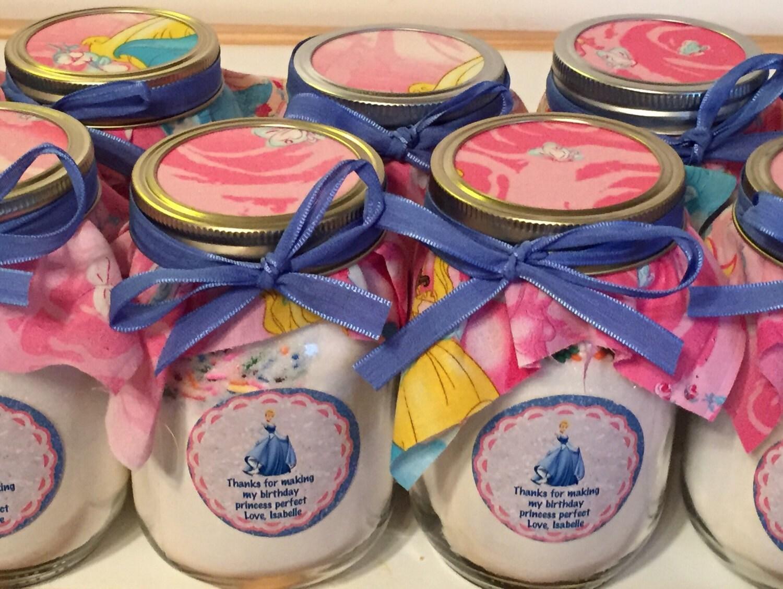 Mason Jar Sugar Cookies Pint Size Mason Jar Cookie Mix