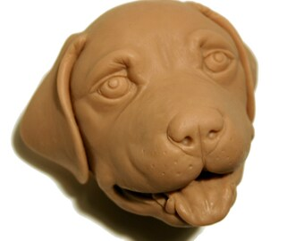 Labrador Puppy Soap