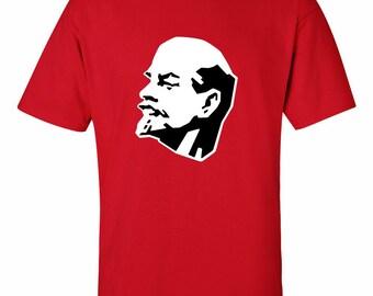 Lenin Communism  T-Shirt