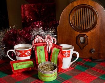 A Christmas Carol Tea (Limited Edition Blend)
