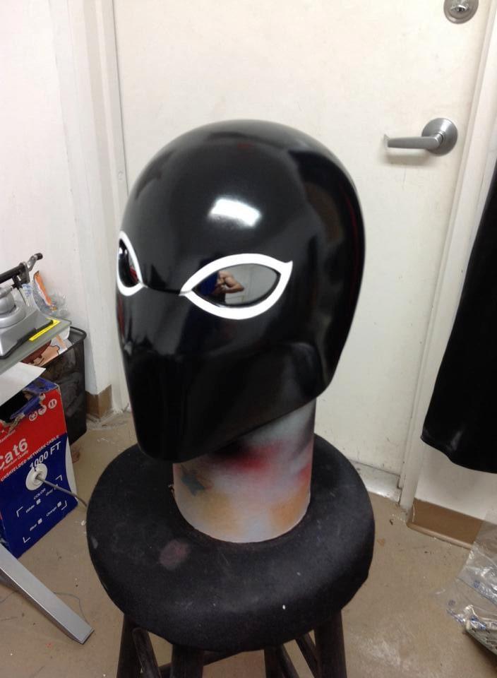 Venom Motorcycle Helmet Agent Venom Helmet