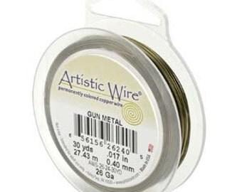 Artistic Wire - 20 Gauge -  13.72 Metres