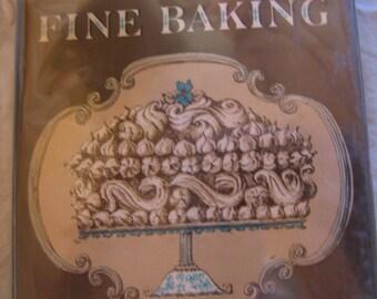 The Art of Fine Baking by Paula Peck