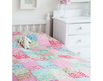 Sophie Quilt Sewing Pattern Download (803912)