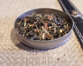 Thai- Chi loose leaf tea