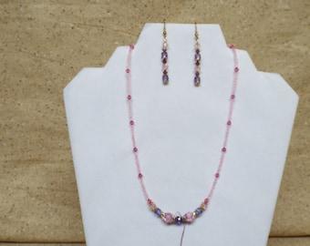 handmade swarovski jewelry