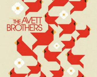 The Avett Brothers - Boulder 2011