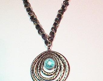 Tigress Necklace