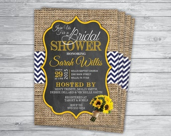 any eventcolor sunflower wedding baby vintage country yellow navy floral bouquet unique cheap chalkboard