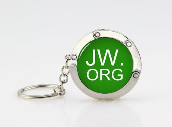personalized bag hook hanger, custom jw org bag hook hanger, personalized purse hanger bag hook,  jw hanger, jw bag purse hook hanger