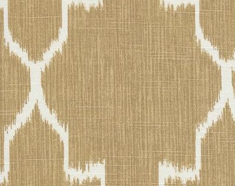 Monaco Straw,Fabric By The Yard, Lacefield Fabrics